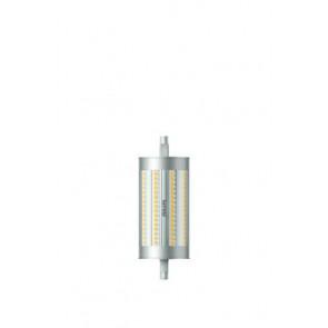 LED ersetzt 150W, R7S, warmweiß (3000 Kelvin),2460 Lumen, dimmbar
