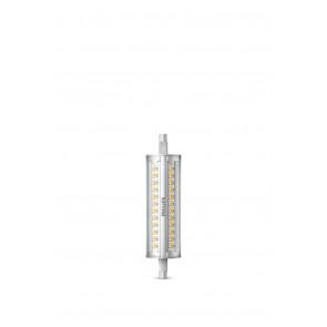 LED ersetzt 120W, R7S, neutralweiß (3000 Kelvin), 2000 Kelvin, 118mm, dimmbar