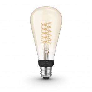 White E27 Filament Giant Edison