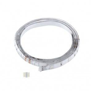 Led Stripes-Module, Leuchtband, farbwechselnd