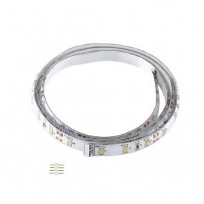 Led Stripes-Module, Leuchtband, warmweiß