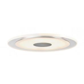 Premium EBL Set Whirl Ø 15 cm metallisch 1-flammig rund