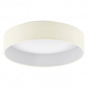 Palomaro, LED, Ø 32 cm, creme