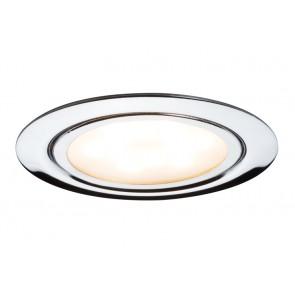 Micro Line LED, Chrom, 3x4,5 W