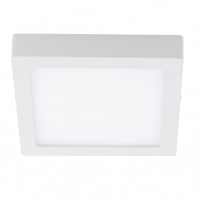 Fueva 1, LED, 22,5 x 22,5 cm, 3000K, weiß