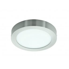 Fueva 1, LED,  Ø 30 cm, 3000K, nickel-matt