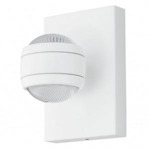 Sesimba, LED, 2-flammig, Weiß