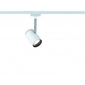 URail System Spot Shine 1x5W Weiß