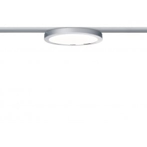 URail System Ring, LED, chrom