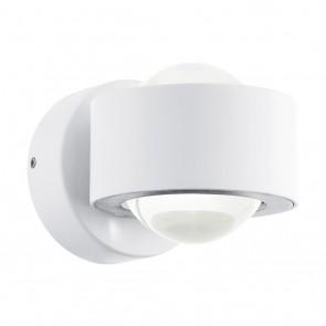 Ono 2, LED, Höhe 8 cm, weiß