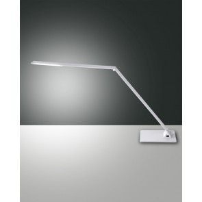Wasp LED, Aluminium gebürstet, variables weiß, 1080lm, 12W