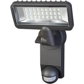 Sensor LED-Strahler Premium City SH2705 PIR IP44 mit Infrarot-Bewegungsmelder