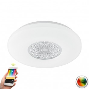 Capasso-C, LED, Farbwechsel, CCT, Ornament