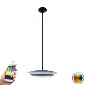 Moneva-C, LED, Ø 40,5 cm, Farbwechsel, CCT