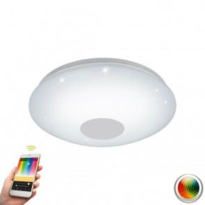 Voltago-C, LED, mit Farbwechsel, CCT, mit Kristalleffekt
