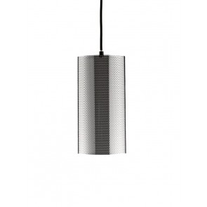 H2O Pendant, Nickel shade