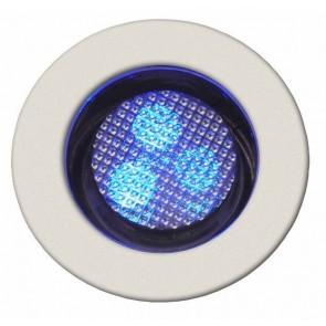 Cosa 30, LED 10er Set, blaues Licht