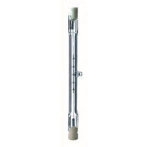 R7s 160W 117mm, 3000K