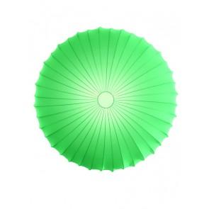 PL Muse 40, 1 x E27, Ø 40 cm, grün