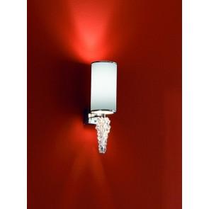 Subzero AP, Kristall, weiß, E14