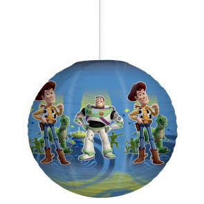 Toy Story Lampion