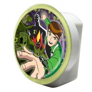 Ben 10 Alien Force Ø 8 cm grün 1-flammig rund
