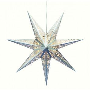 Vallby Stjärna 45 Krom