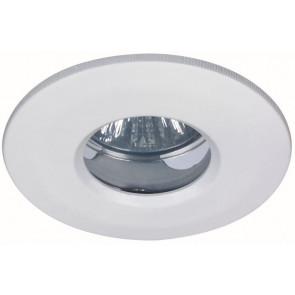 Profi EBL LED Set Ø 8,7 cm weiß 1-flammig rund