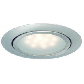 Micro Line LED, Eisen, 3x1 W