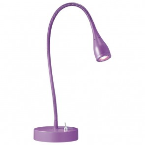 Mento, Länge 39 cm, violett