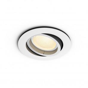 Centura White & Color Ambiance, rund, weiß, 350lm, 2.000–6.500 K