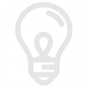LED R7s 78mm 950lm 9W 2700K 230V dim