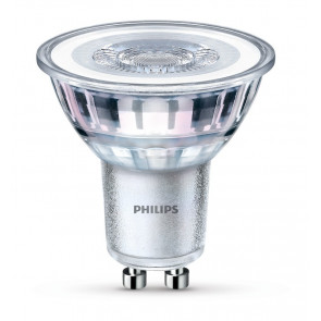 LED Classic, GU10, (PAR16) 3.1W, (ersetzt 25W), 215lm, warmweiß 2700K
