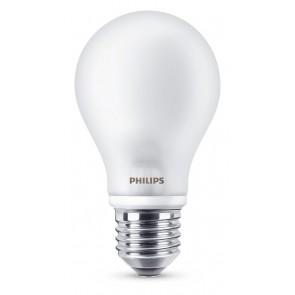 LED Classic E27 (A60) 4.5W (ersetzt 40W), 470lm, warmweiß 2700K, matt