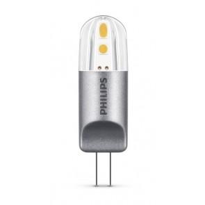 LED G4 Stiftsockel (ersetzt 20W), 200lm, warmweiß 2700K, 12V, dimmbar