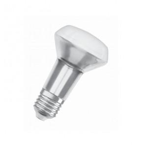 LED STAR R63, E27, 4,3W (60W) 2er-Pack