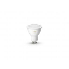 GU10 White Ambiance, Erweiterung, 350 lm, 2.200-6.500 K