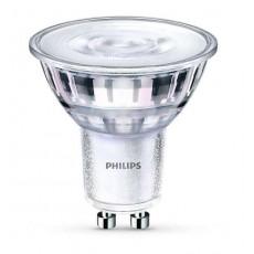LED, GU10 (PAR16), 4W (ersetzt 35W), warmweiß, dimmbar
